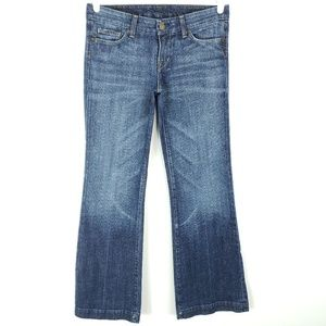 COH Jeans Kate 066 Low Full Leg Stretch Flare